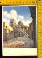 Israele Gerusalemme Dandolo Bellini - Israel