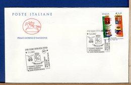 ITALIA -   MISSIONI DI PACE - BOLZANO - 2° REGGIMENTO TRASMISSIONI - Militaria