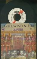 EARTH WIND & FIRE -JUPITER -RUNNIN' -DISCO VINILE 1977 - Unclassified