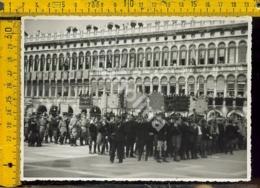 Militare Fascismo Fotografica Trieste - Militaria