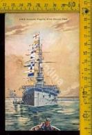 Marina Navigazione Nave Gran Bretagna - Altri