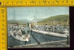 Marina Navigazione Nave - Altri