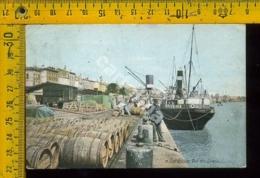 Marina Navigazione Nave - Barche