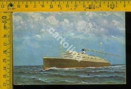 Marina Navigazione Nave Orazio - Barche