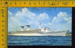 Marina Navigazione Nave Michelangelo - Barche