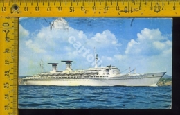 Marina Navigazione Nave Michelangelo - Altri