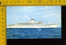 Marina Navigazione Nave Cristoforo Colombo - Barche