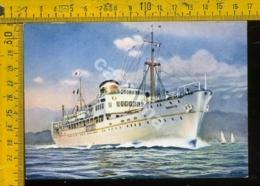 Marina Navigazione Nave Barletta - Barche