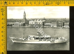 Marina Navigazione Nave San Marco - Barche