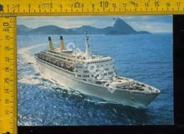 Marina Navigazione Nave Eugenio Costa - Barche