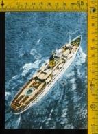 Marina Navigazione Nave Franca Costa - Barche