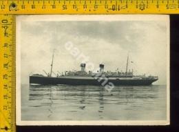 Marina Navigazione Nave Roma - Barche
