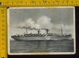 Marina Navigazione Nave Roma - Altri