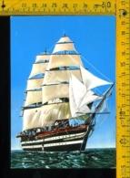 Marina Navigazione Nave Vespucci - Altri
