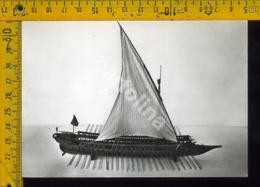 Marina Navigazione Nave Museo La Spezia - Barche
