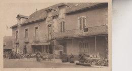 DONZENAC   HOTEL BERIL - Frankreich