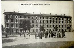 11 - Castelnaudary - Casernes Lapasset Aile Gauche - Castelnaudary