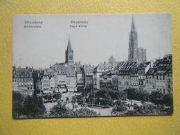 STRASBOURG. La Place Kléber. - Strasbourg