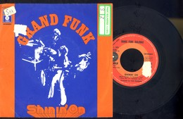 GRAND FUNK -SHININ' ON -MR. PRETTY BOY -DISCO VINILE 1974 - Dischi In Vinile
