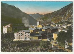 Vallées D'Andorre         Andorre. Vue Générale - Andorre