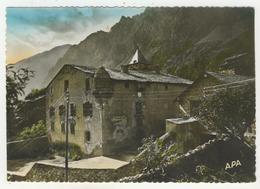 Vallées D'Andorre         Andorre La Vieille. Maison Des Vallées - Andorre