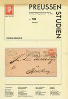 ArGe Preußen Rundbrief  138 Aus 2014 - Preussen