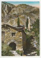 Vallées D'Andorre         Canillo. L'Eglise - Andorre