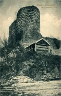 LIBSDORF LIEBSDORF Ruine Du Liebenstein - Francia