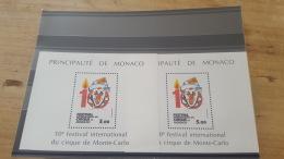 LOT 419954 TIMBRE DE MONACO NEUF** LUXE - Monaco