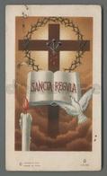 ES5212 SS. Sacramento ORDINE SACRO SANCTA REGULA FB LS 1118 RICORDINO LIERNA Santino - Religione & Esoterismo