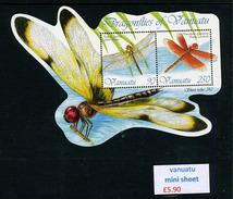 2012 - VANUATU -  Catg.. Mi. BLOCK 72 -  NH - (UP554641.85) - Vanuatu (1980-...)