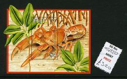 2007 - FIJI -  Catg.. Mi. Block 52 -  NH - (UP554641.85) - Fiji (1970-...)