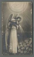 ES5220 ANGELO CUSTODE AR 1484 Santino - Religione & Esoterismo
