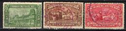 COSTARICA - 1923 - IMMAGINI DI COSTARICA - USATI - Costa Rica