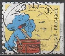 BELGIQUE 2008__  N°3799__ OBL VOIR SCAN - Belgium