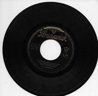 """Louis Armstrong 45t. EP """"c'est Si Bon"""" - Jazz"""