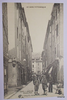ANDUZE-Grande Rue - Anduze