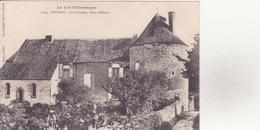 CPA -  1144. PAYRAC Le Couvent Vieux Château - Autres Communes