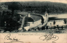 Das Bergische Land - Ronsdorfer Thalsperre - Wuppertal
