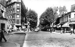 75019-PARIS- METRO- CRIMEE - Arrondissement: 19