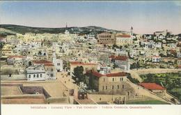 Béthléhem - General View -Vue Générale - Israel
