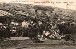 SOMMERFRISCHE KIERLING - Autriche