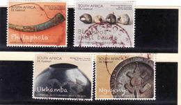 South Africa 2013, Museum - Cultural Heritage, Usage - Afrique Du Sud (1961-...)