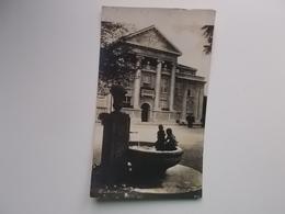 CPA - WINTERTHUR - Le Musée ( Photo ). , Nicht Gelaufen - ZH Zurich