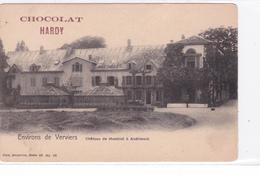 """ANDRIMONT  ACP Série 38  N°93 De Nels  1919 """"Château HOMBIET"""" Voir Scans - Dison"""