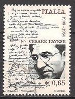 Italien  (2008)  Mi.Nr.  3265  Gest. / Used  (7aa06) - 6. 1946-.. Repubblica