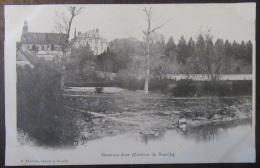 Environs De Romilly - Saron Sur Aube (Aube) - Carte Postale Précurseur - Non-Circulée - France