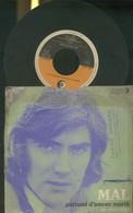 MAL -PARLAMI D'AMORE MARIù -OH PICCOLINA -DISCO VINILE 1975 - Dischi In Vinile
