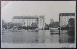 Sauvages (Aube) - Carte Postale Précurseur - Les Moulins - Non-Circulée - Romilly-sur-Seine