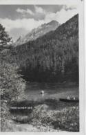 AK 0058  Tristacher See Bei Lienz / Verlag Mariner Um 1941 - Lienz